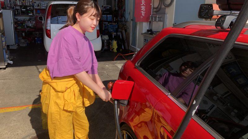 2020年8月のガソリン販売価格はこちらをご覧ください(^^♪  お盆休みも、、、